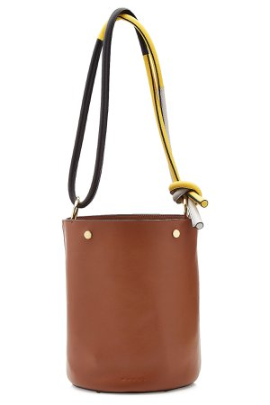 Bucket Bag Leather Tote Gr. One Size