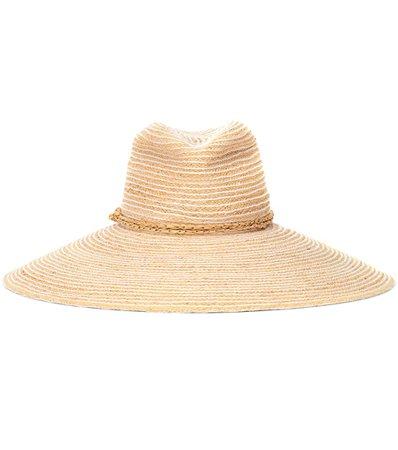 LOLA HATS Jolly Rancher raffia hat