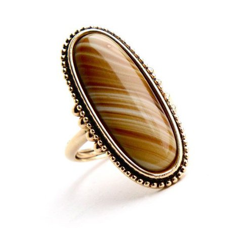 brown ring - Google Search