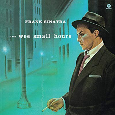 Frank Sinatra - In the Wee Small Hours - Amazon.com Music