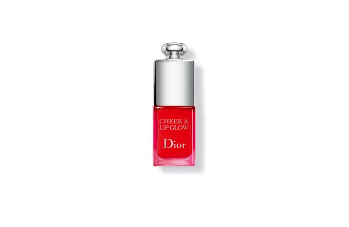 Cheek & Lip Glow – Instant blushing rosy tint by Christian Dior