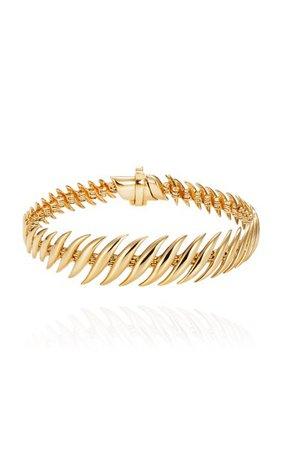 Small Flame Bracelet By Fernando Jorge | Moda Operandi