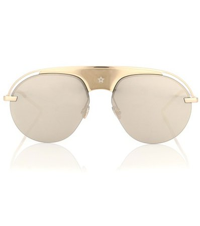 Dior(R)Evolution aviator sunglasses