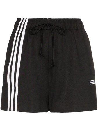 Adidas Short De Alfaiataria Original - Farfetch