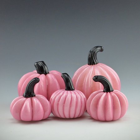 pink pumpkins - Google Search