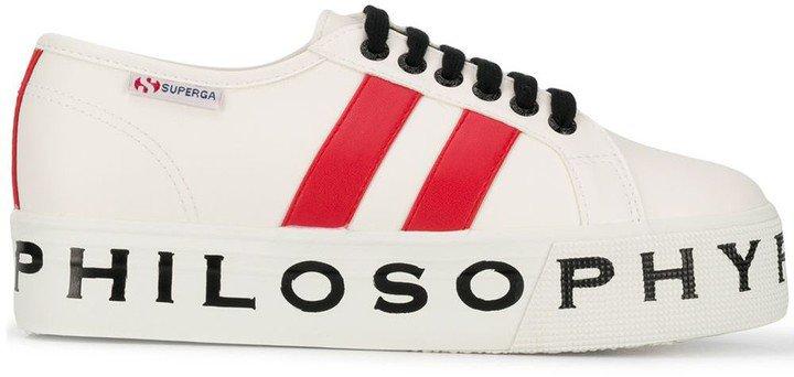 Superga x sneakers