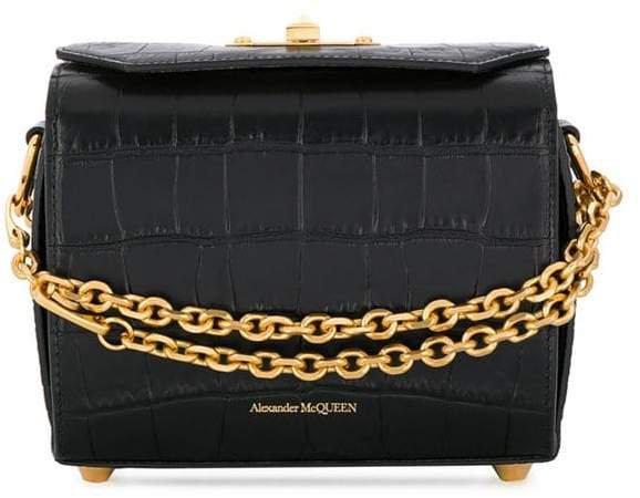 Box 19 handbag