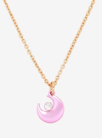Sailor Moon Dainty Symbol Necklace