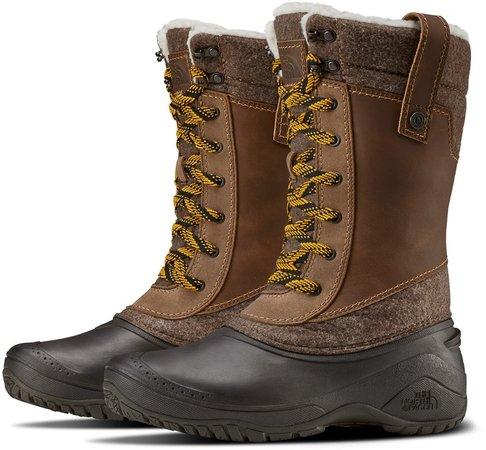 Shellista III Waterproof Insulated Winter Boot