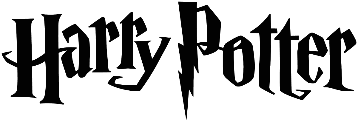harry potter logo - Google Search