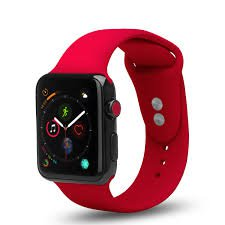 red apple watch - Google Search