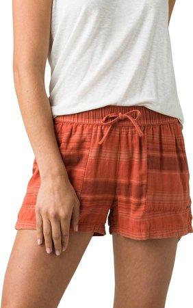 Kai Organic Cotton Shorts