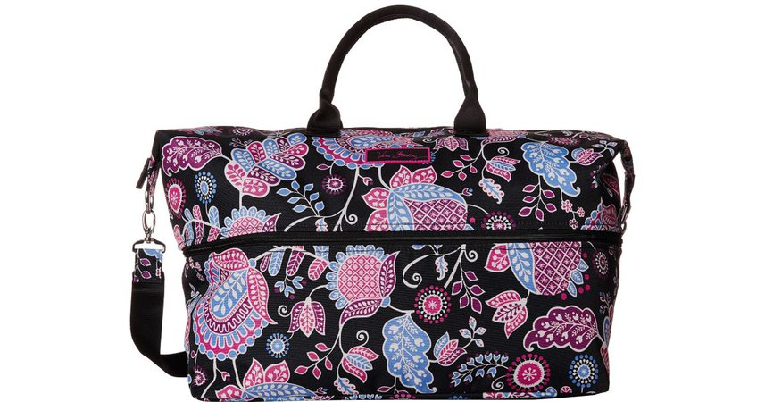 alpine floral suitcase - Google Search