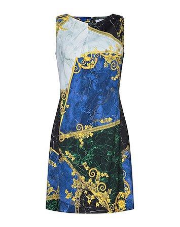 Versace Collection Short Dress - Women Versace Collection Short Dresses online on YOOX United States - 15006906ST