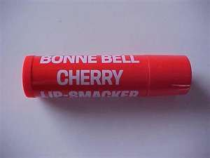 bonnie bell lip smackers 1970s ~ My friend and I were very young and had a HUGE orange one and our mothers were … (With images) | Lip smackers, Bonne bell, Childhood memories 70s