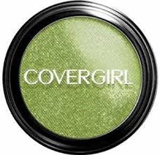 lime green eye shadows - Google Search