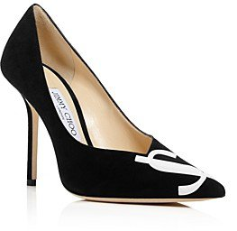 Women's Love 100 Pointed Toe Pumps