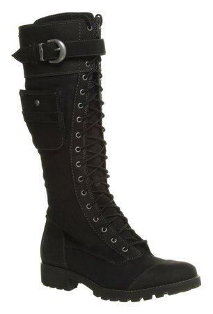 Women's Timberland Atrus Knee-High Boots