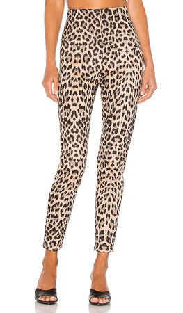 LPA Miley Legging in Leopard | REVOLVE
