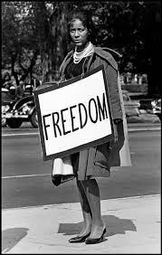 women civil rights 1960's - Google Search