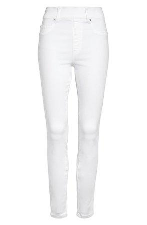 SPANX® Ankle Skinny Jeans   Nordstrom