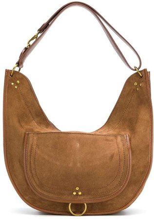 Edgar M shoulder bag