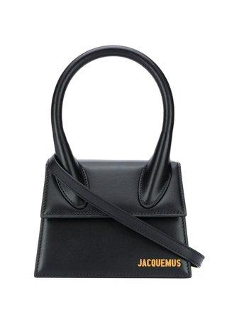 Jacquemus Le Chiquito Tote Bag - Farfetch