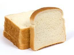 white bread slice - Google Search