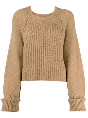 Stella McCartney Knitted Jumper - Farfetch