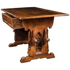 Antique and Vintage Tables