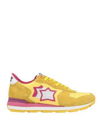 Atlantic Stars Vega - Sneakers - Women Atlantic Stars Sneakers online on YOOX United States - 11668318BJ