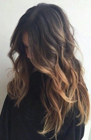 wavy-brown-to-caramel-long-hair.jpg (417×640)