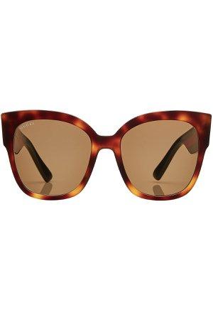 Square Sunglasses Gr. One Size