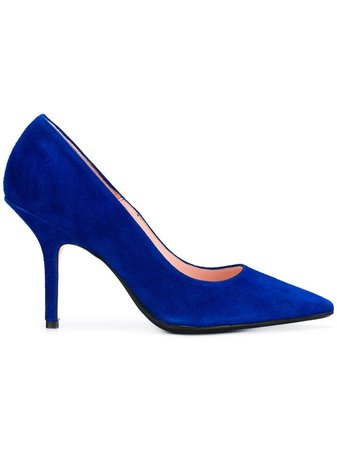Anna F. pointed toe pumps £177 - Shop Online SS19. Same Day Delivery in London