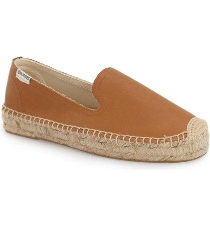 Soludos 'Smoking' Espadrille Platform Shoe (Women) | Nordstrom