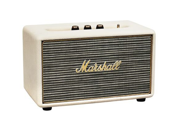 Köp Marshall - Acton Bluetooth Speaker - inkl. frakt