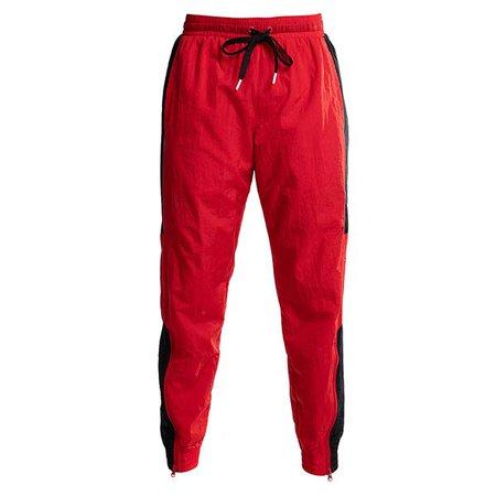 red,black,white pants - Google Search