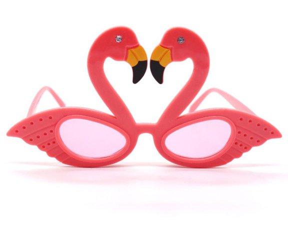 Flamingo Sunglasses