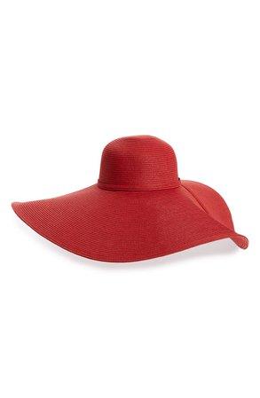 San Diego Hat Ultrabraid XL Brim Sun Hat   Nordstrom