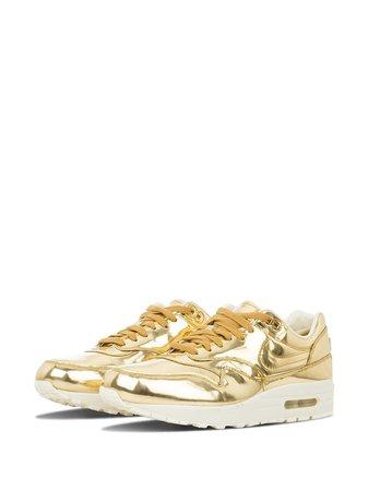 Nike Air Max 1 'liquid Gold' Sneakers Ss20
