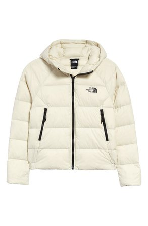 The North Face Hyalite 550 Fill Power Down Jacket | Nordstrom