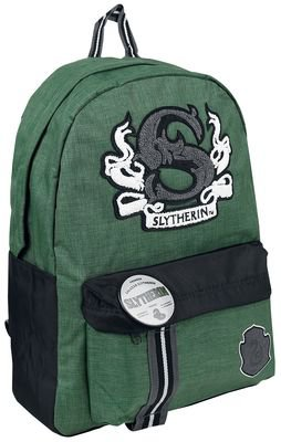 Slytherin | Harry Potter Backpack | EMP