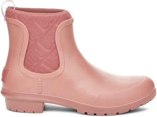 Chevonne Chelsea Waterproof Rain Boot