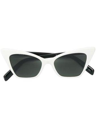Saint Laurent Eyewear cat-eye sunglasses $252 - Buy Online - Mobile Friendly, Fast Delivery, Price