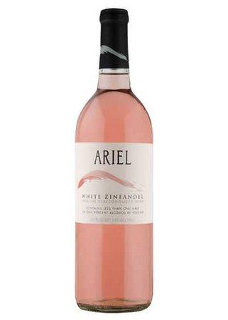 Ariel Non-Alcoholic White