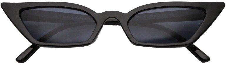 Point Black Sunglasses