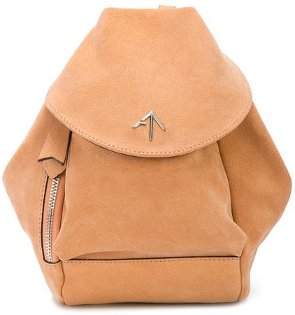 Manu Mini Fernweh convertible backpack