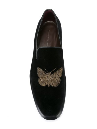 alexander mcqueen butterfly embellished slippers men shoes,alexander mcqueen dresses new york,luxury lifestyle brand, alexander mcqueen wedding dresses kate middleton latest fashion-trends