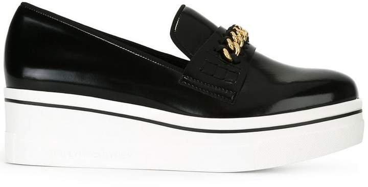 Binx Falabella loafers