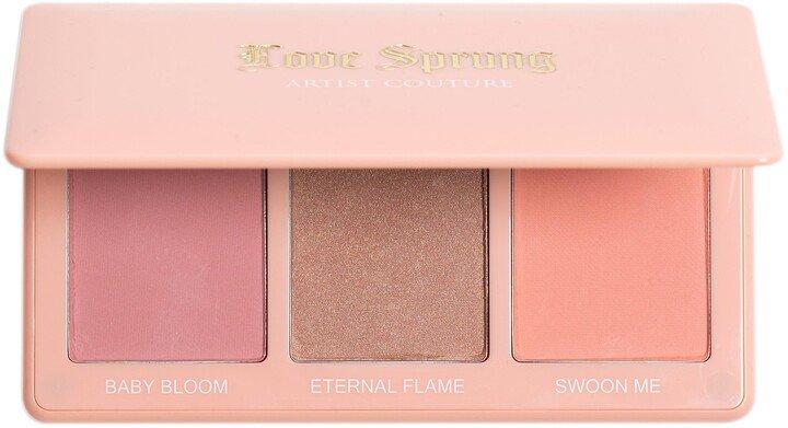 Love Sprung Blush Palette